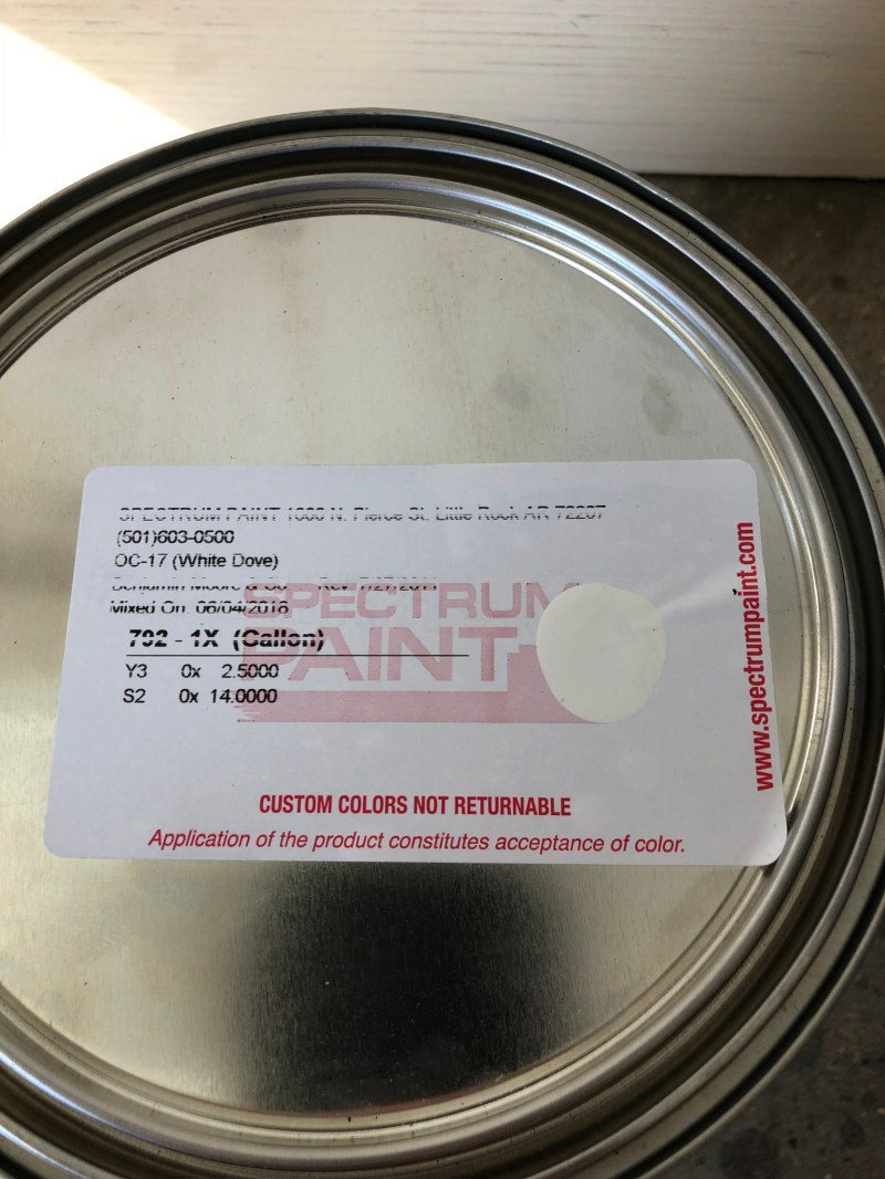 Large Of Benjamin Moore Advance Paint