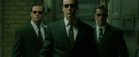 The.Matrix.Reloaded.2003.HDDVD.1080p.x264 iLL.sample.flv 1173 Having just one accessory