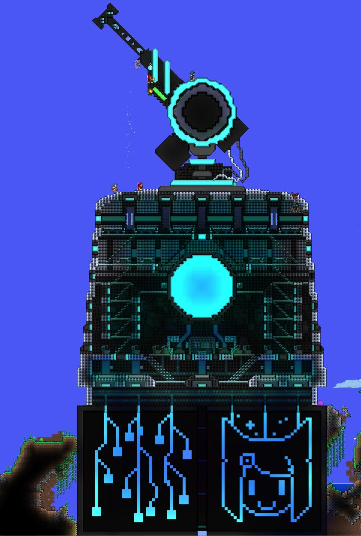 Terraria console update view original updated on 09 23 2015 at 07