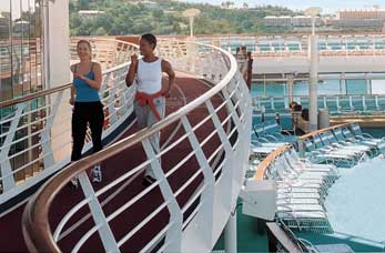 cruise fitness