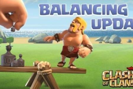 clash of clans march 2017 update released with balance changes ibtimescom 1341021