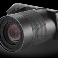 Camera Startup Lytro Reveals A $1,500 Camera That Lets You Refocus Photos After You Take Pictures
