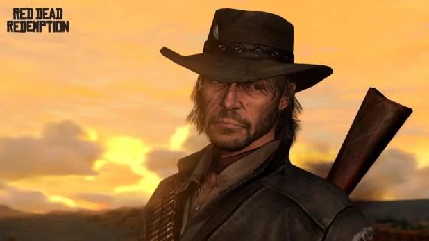 """""""Red Dead Redemption"""" ~ $100 million"""