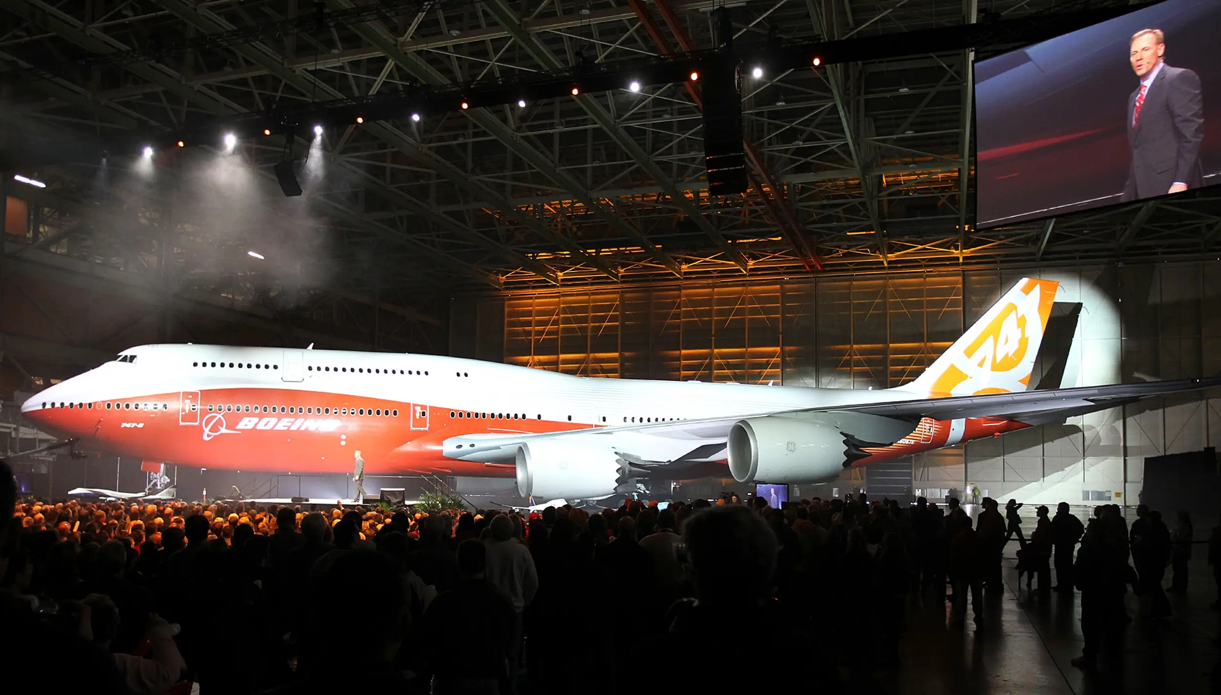 For years Boeing has offered its airliners for sale to private parties or governments under its Boeing Business Jet (BBJ) program. That ranges from the massive 747-8 jumbo jet...