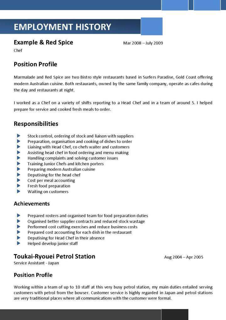 Accountant Resume Template 104. How Much To Mail A Letter To Australia ...