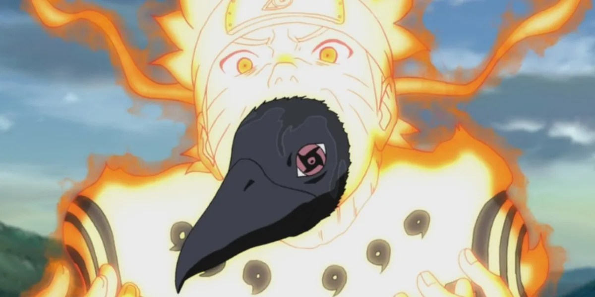 20 Powers Only Hardcore Anime Fans Know Naruto Has  And 10 Weaknesses