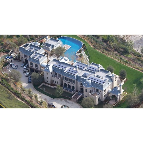 Medium Crop Of Aaron Rodgers House