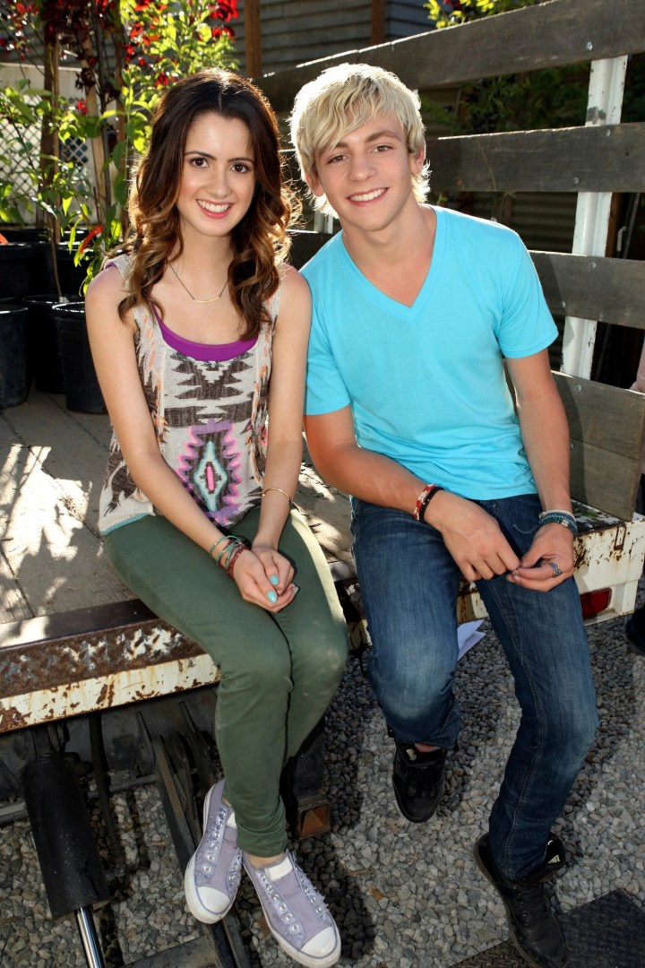 are laura marano and ross lynch dating Ross lynch current girlfriend is courtney eaton and they have been together since 2015 also, check his dating and relationship history laura marano and morgan larson ross lynch bio ross lynch is a current heartthrob of many americans.