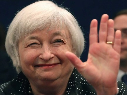 Image result for Janet yellen