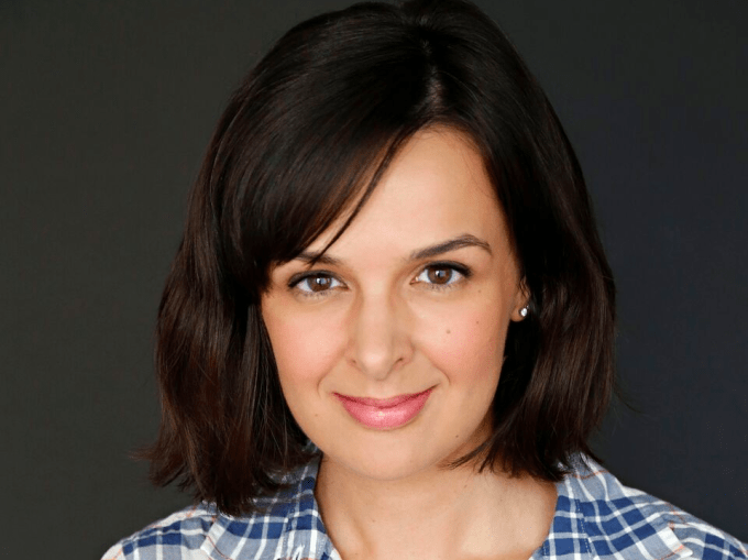 No. 37: Salesforce's Natalia Burina
