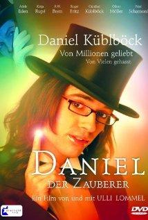 Poster do filme Daniel der Zauberer