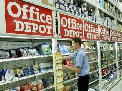 Office Depot (ODP)