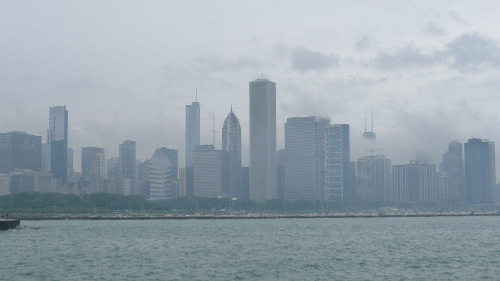 Worldcon 2012: Chicago Style (1/5)