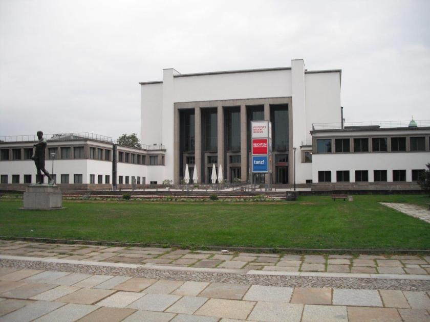Das Deutsche Hygiene-Museum in Zahlen