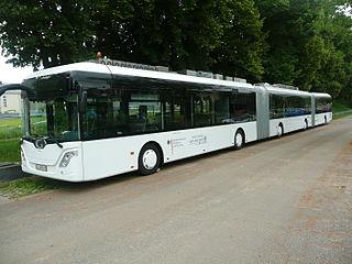 Fernbusse: Dresden im Vergleich mit anderen Abfahrts- und Zielorten