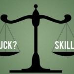 luck skill
