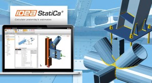 "Webinar ""Combine Tekla Structures and IDEA StatiCa for Truly Constructible Complex Connection Design"""