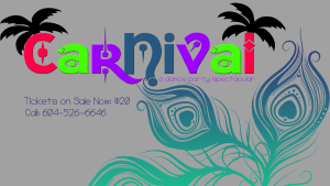 Carnival~ A Dance Spectacular @ St. Barnabas Anglican Church | New Westminster | British Columbia | Canada