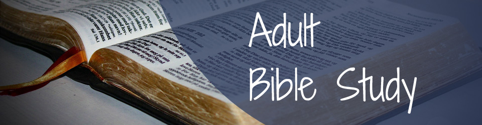 Recollect more Bible study topics for adults
