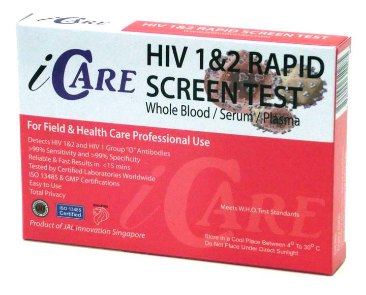 HIV big