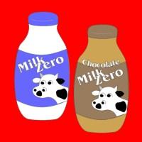 milk zero