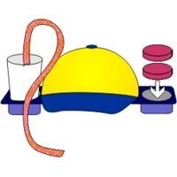 cup cap