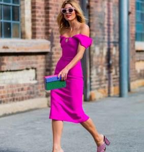 street-style-mule-gucci-vestido-rosa-sapatos