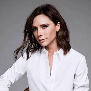 Beauty Routine: Victoria Beckham