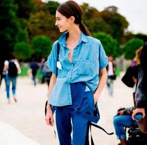 Como inovar usando jeans
