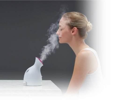 Secura Nano Ionic NanoCare Facial Steamer Devita Chamomile Cleansing Creme With Calendula - 5 Oz, 3 Pack