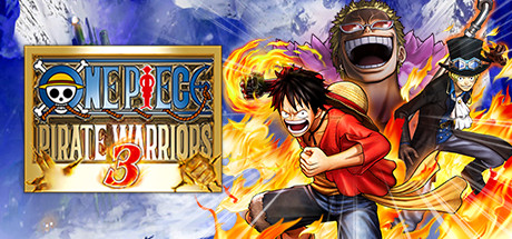 One Piece Pirate Warriors 3 on Steam Enjoy the original story of ONE PIECE from Fuschia Village to the  mysterious kingdom of Dressrosa  Will your resolution be strong enough to  defeat the most