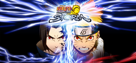 NARUTO  Ultimate Ninja STORM on Steam NARUTO  Ultimate Ninja STORM allows players to battle in full 3D across  massive environments  Players will unleash powerful jutsu attacks  perform  acrobatic