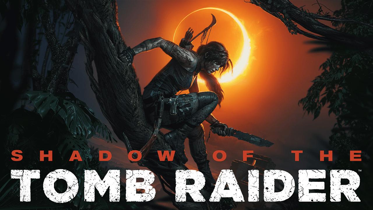 Veja o trailer de Shadow of the Tomb Raider
