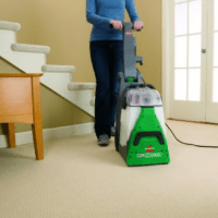 What is the Best Carpet Steam Cleaner for Pet Urine? 2014-15