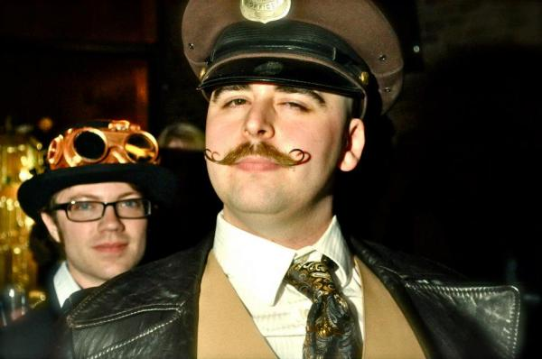Captain Budka