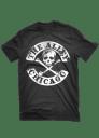 Alley shirt