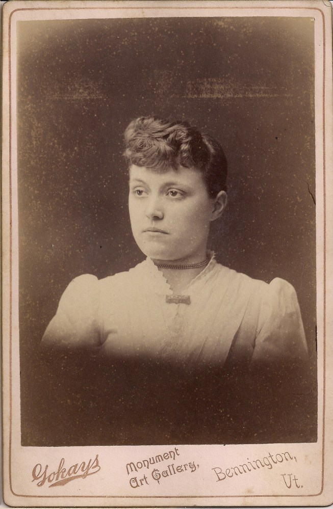 Cabinet Cards (5/6)