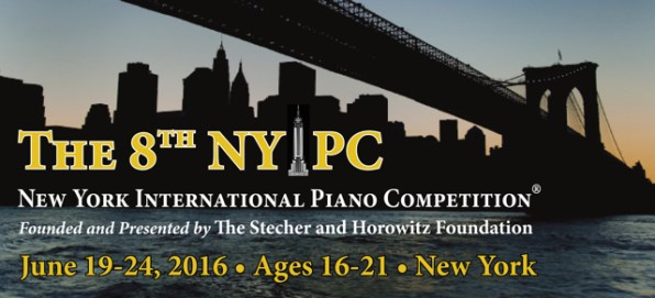 2016 NYIPC Website Banner