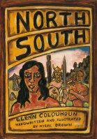 North South cover