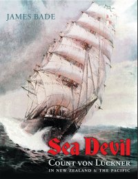 Sea Devil cover