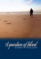 A Question of Blood cover