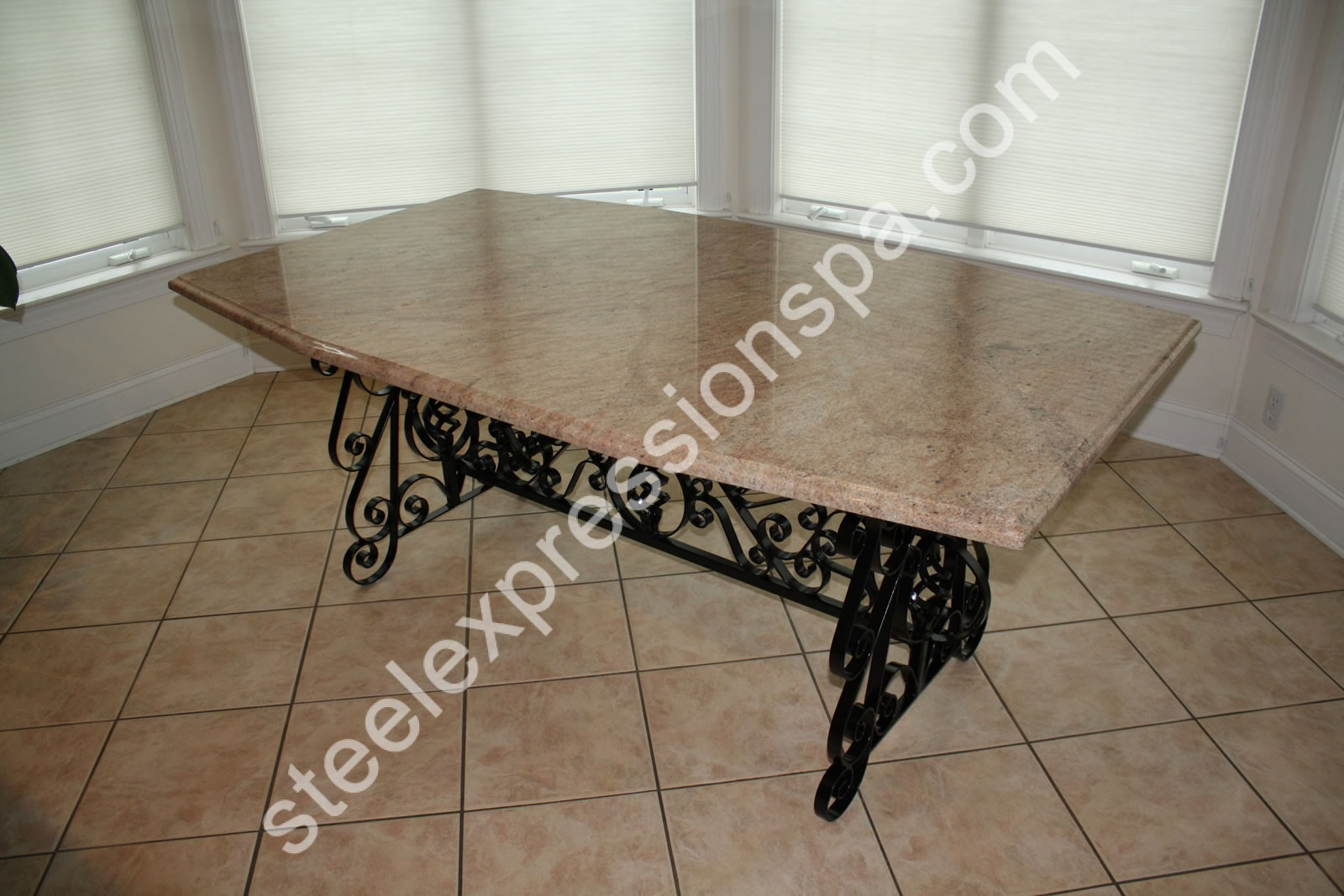 Marvelous Wrought Iron Tables Wrought Iron Tables Steel Lancaster Pa Wrought Iron Furniture Brands Wrought Iron Furniture Set houzz 01 Wrought Iron Furniture
