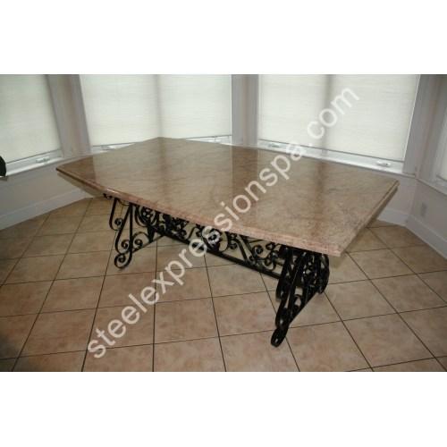 Medium Crop Of Wrought Iron Furniture