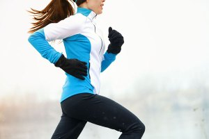 Get Moving - Fitness Plan to Lose Weight Part 3