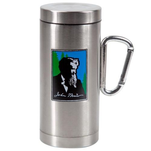 Medium Crop Of Metal Coffee Cups