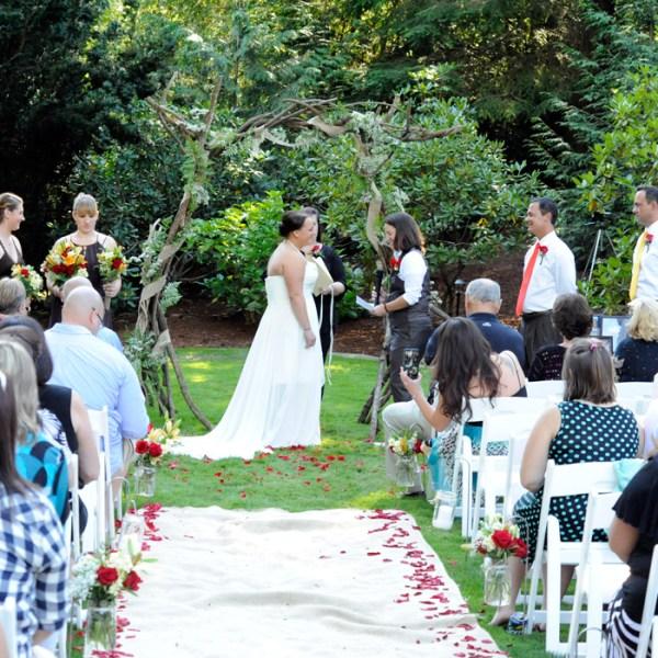 Renee & Vanessa Wedding