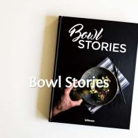 """Bowl Stories"" Benjamin Donath"