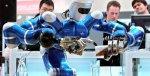 Kina gjør store vitenskapelige framskritt, også innen robotteknologi