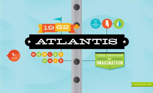 Lost World's Fairs - Atlantis