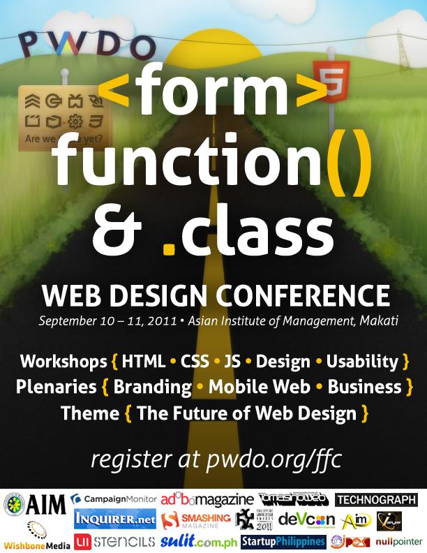 FFC 2011 poster